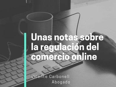 Artículo Vicente Carbonell