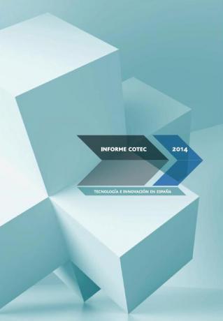 portada informe cotec 2014