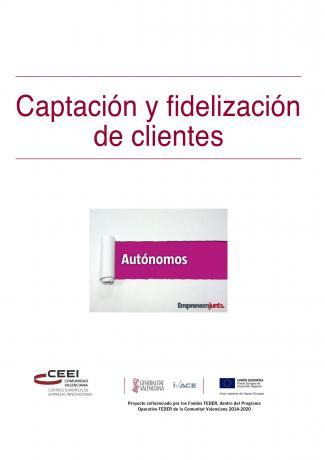 Captación y fidelización de clientes