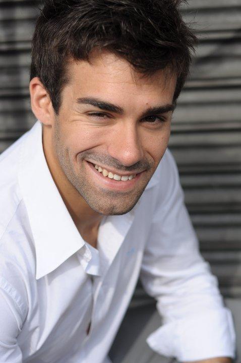 Diego Moya, CEO de Entrenar.me