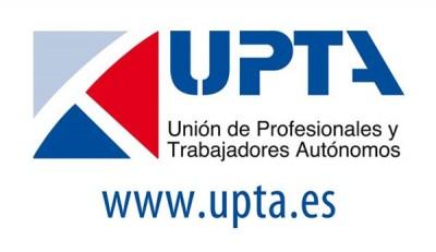 Logo Upta