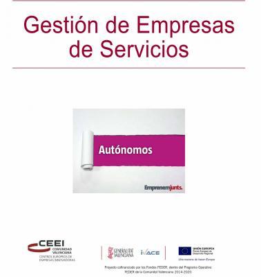Gestión de las empresas de servicios