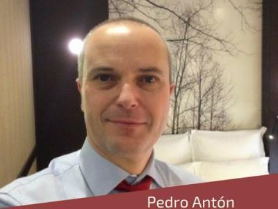 Pedro Antón