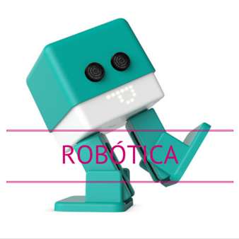 Productos de Robótica educativa