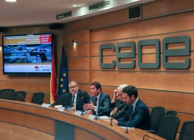 Informe pymes España 2018