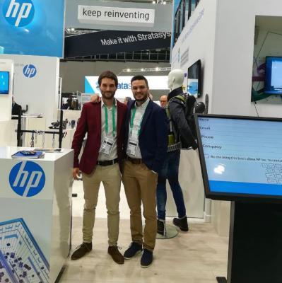 Lorenzo y Carlos Doménech