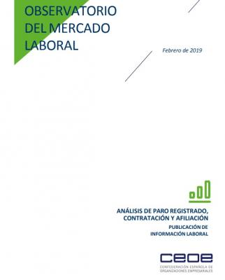 Observatorio del Mercado Laboral