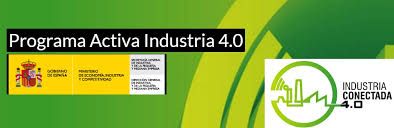 convocatoria Activa industria