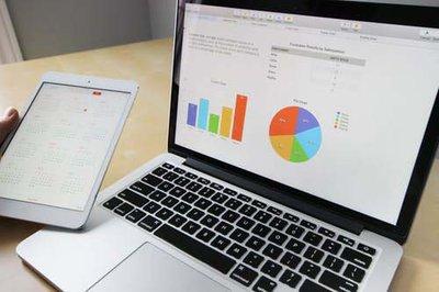 Nivel digitalización pequeñas empresas CV