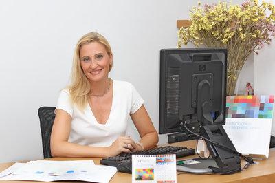 Verónica González CEO de Trayma