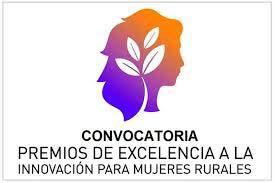 XII Edición Premios de Excelencia a la Innovación para Mujeres Rurales 2021