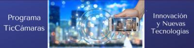 Programa TicCámara: Innovación y nuevas tecnologías