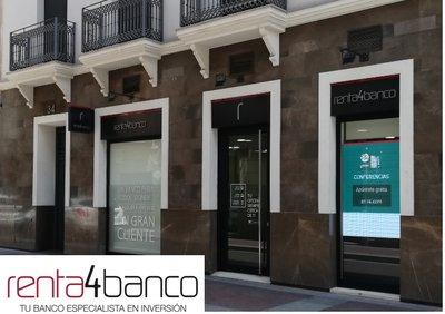 Renta 4 Banco Elche