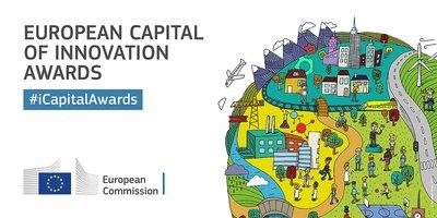 Capital Europea de la Innovación 2020: Valencia, entre las ciudades finalistas