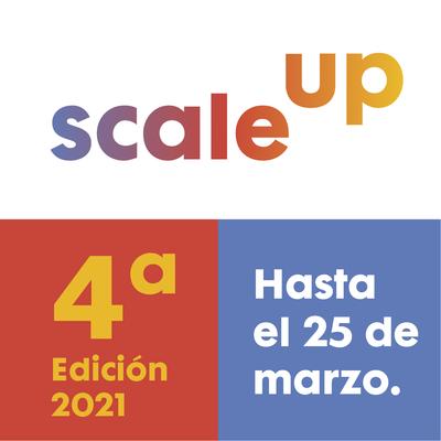Bases Programa Scale Up 2021