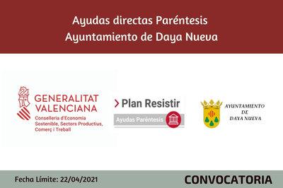 Ayuntamiento de Daya Nueva