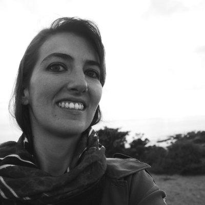 Ana Guerrero Alonso